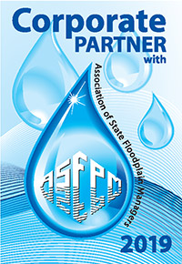 Association of State Floodplain Managers (ASFPM) Partner