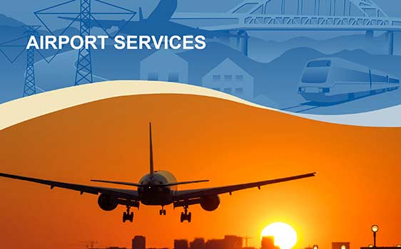 ORC Airport Services Brochure