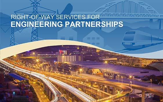 ORC ROW Engineering Partnerships Brochure