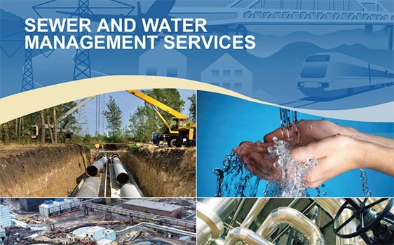 Water and Sewer Brochure