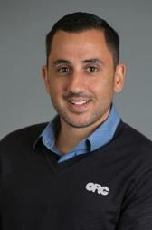 Christopher Castellano, Vice President of IT