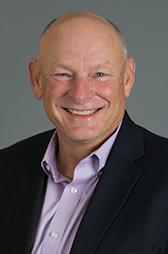 Daryl Knobbe, Regional Vice President | Southwest