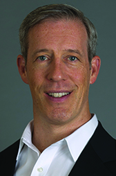 Michael Sturm, Division Sales Manager