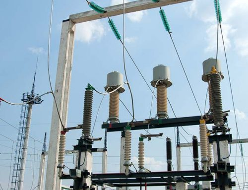 Oncor Electric Delivery – Riverton – Sand Lake 345/138 kV Electric Transmission Line