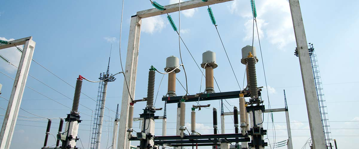 Oncor Electric Deliver – Riverton – Sand Lake 345/138 kV Electric Transmission Line