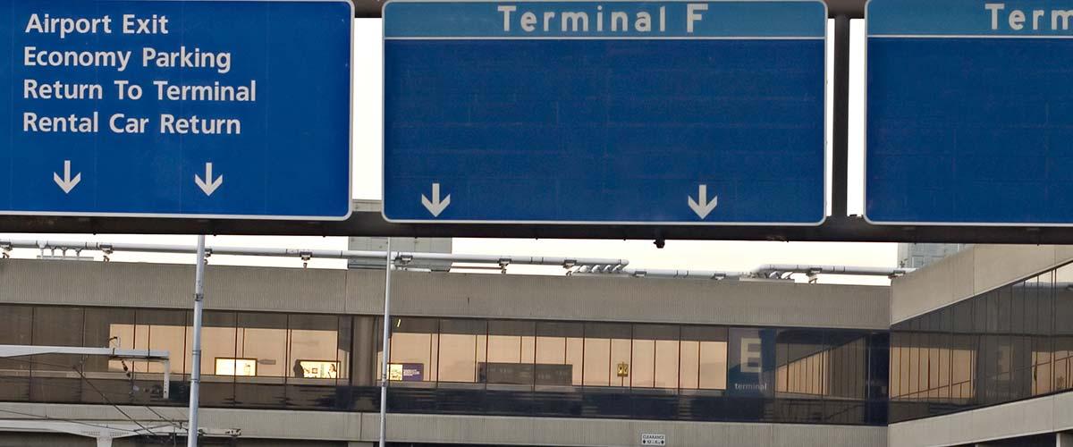 Philadelphia International Airport – Capacity Enhancement Program