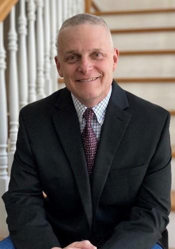 Randy Higginbotham
