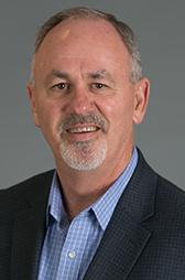 Steve Chastain, Regional Vice President | East