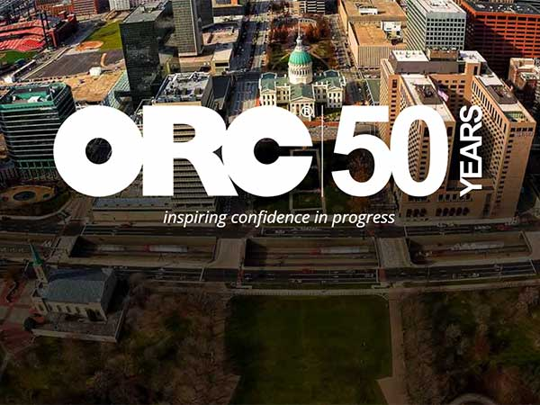 O.R. Colan Associates 50th Anniversary
