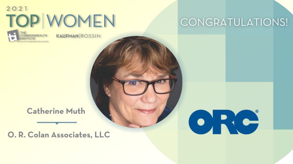 ORC Top Women-Led Businesses in Florida