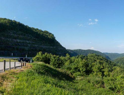 West Virginia Roadway Improvement Initiative (WVRII)